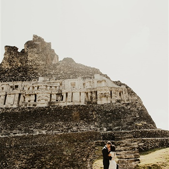 San Ignacio Belize Wedding