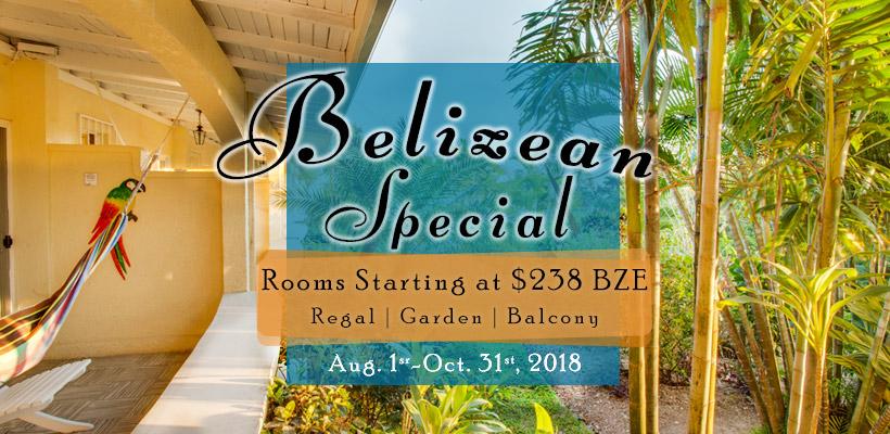 Belizean Special