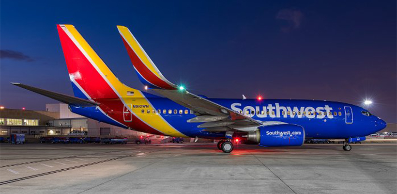 Southwest Airlines introduces daily direct flights from Fort Lauderdale to Belize
