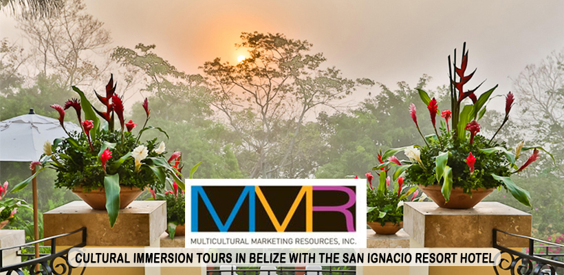 MMR-Cultural Immersion Tours in Belize with the San Ignacio Resort Hotel