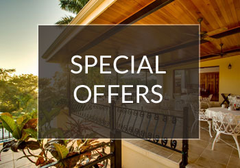 Belize Resort special offers