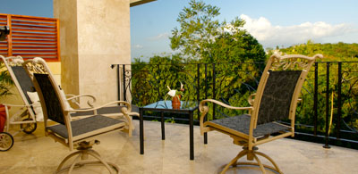 San Ignacio Resort Hotel featured in the Vancouver Sun: Fall in love with Belize