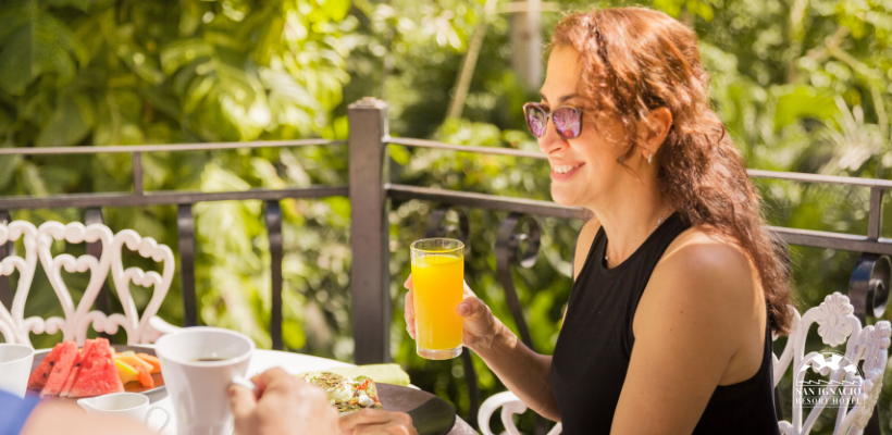 Belize Wellness Trips