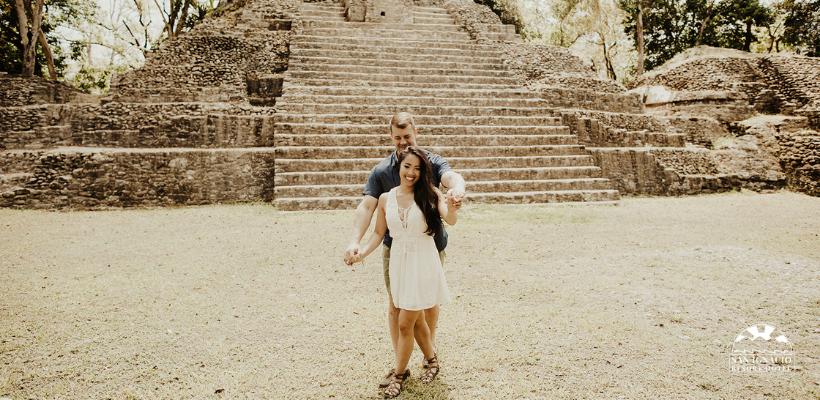 Belize Honeymoon Ideas