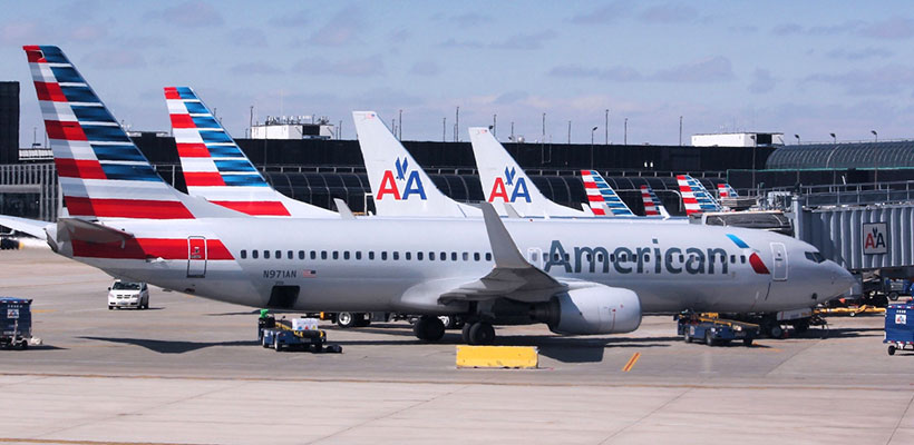 American Airlines Introduces New Flights from UK to Belize