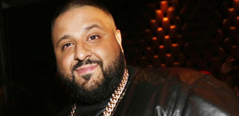 Belize Tourism Board Names Island after DJ Khaled