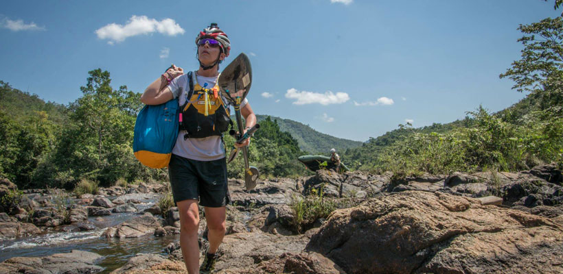 Maya Mountain Adventure Challenge Finale 2016