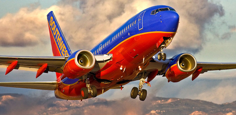 Southwest Airlines Introduces New Flights From Denver, Colorado To Belize City