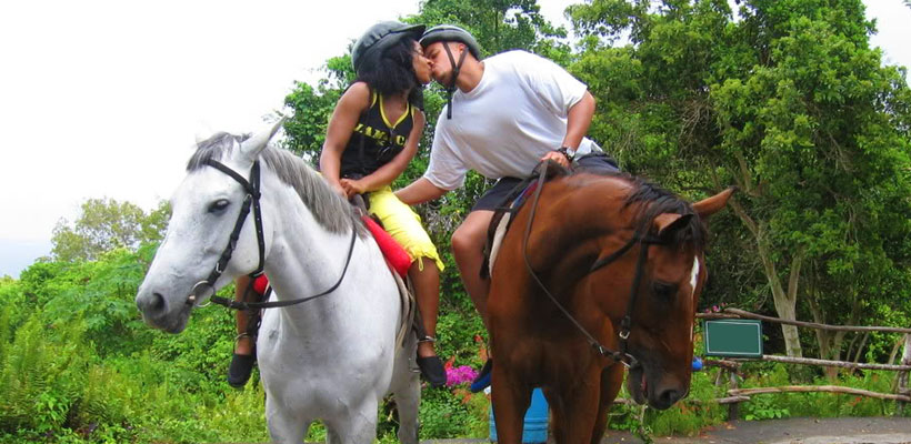 Top 7 Ways to be Romantic in San Ignacio, Belize