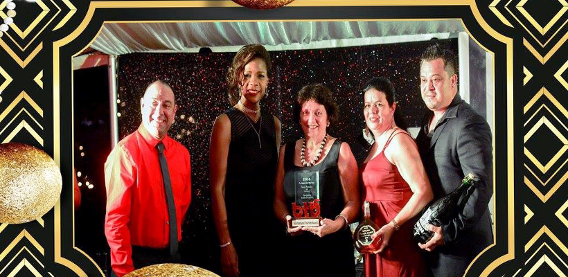 San Ignacio Resort Hotel Wins Big at the 14th Annual Industry Awards in Belize