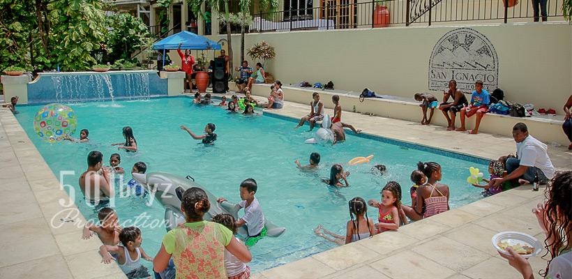 San Ignacio Resort Hotel In Belize