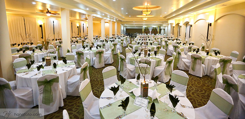 Have your next Belize Conference or Wedding at San Ignacio Resort Hotel