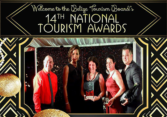 SIRH WINS HOTEL OF THE YEAR AND RESTAURANT OF THE YEAR