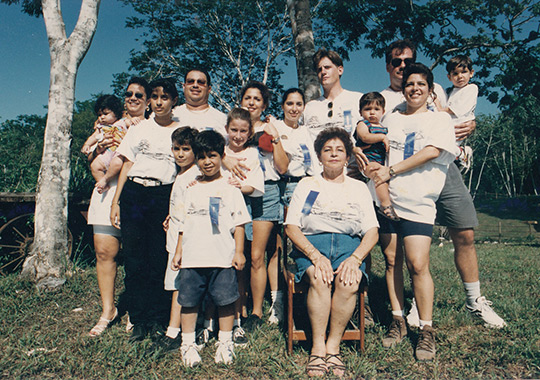 BEDRAN FAMILY REUNION