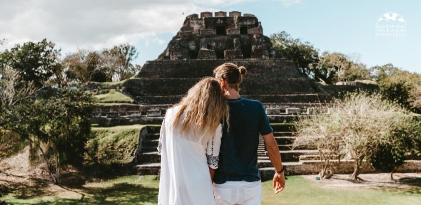 Belize Couples Travel