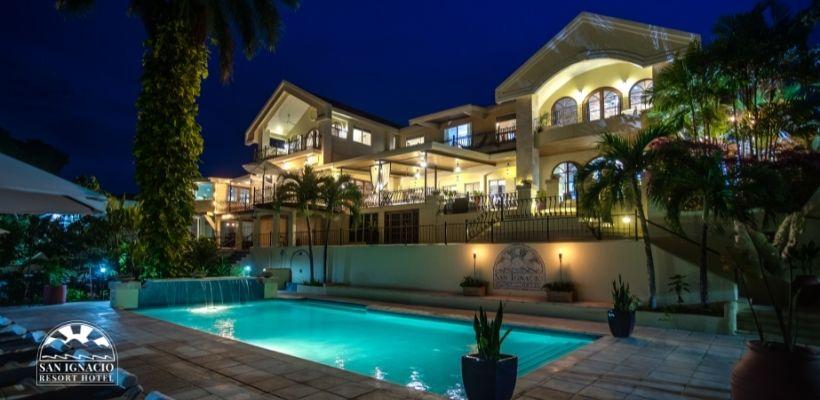 Belize Luxury Resort