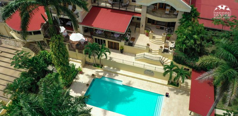 best resort to stay in san ignacio belize